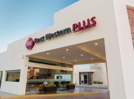 Hotel photo: Best Western Plus San Jorge