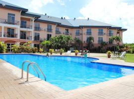 Hotel near Pago Pago