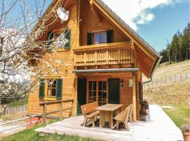 Хотел снимка: Five-Bedroom Holiday Home in Bad St. Leonhard