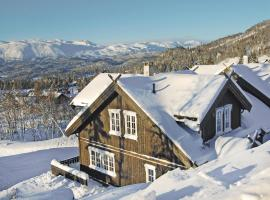 Hotel photo: Holiday home Rauland Holtardalen