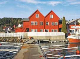 Hotel photo: Apartment Tvedestrand Sagesundveien