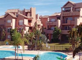 Zdjęcie hotelu: Apartment Mar Menor Golf Resort 02