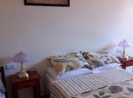 Hotel photo: Apartamentos Centricos