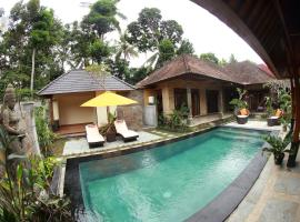 Hotel photo: Dewata Ubud Cottages