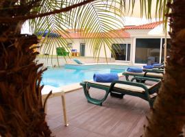 Hotel photo: Quinta Salinas