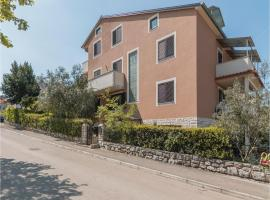 Hotel photo: One-Bedroom Apartment in Rovinj