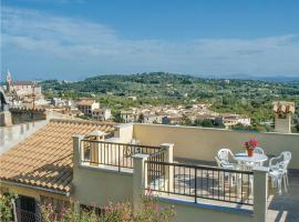 A picture of the hotel: Holiday home Calle Fornassos
