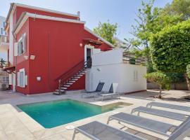 Hotel photo: Villa Marbella
