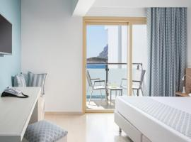 Hình ảnh khách sạn: Zephyros