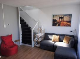 Hotel Foto: Central guesthouse Rotterdam