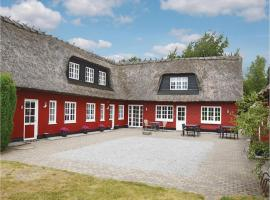 A picture of the hotel: Ravnholdt