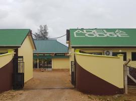 Hotel photo: Adela Lodge Mtwara