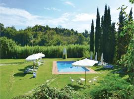 Hotel near Toskania