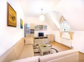 Hotel photo: One-Bedroom Apartment in Krapinske Toplice