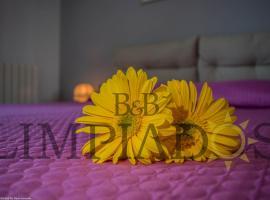 Фотография гостиницы: Limpiados Bed & Breakfast
