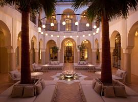 Hotel photo: Riad Nashira & Spa