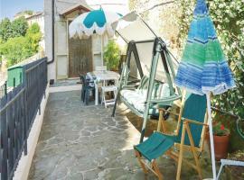 Hotel photo: Casa Elda