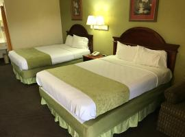 Hotel Photo: Americas Best Value Inn - Forrest City