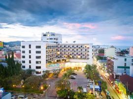 Hotel near Hua Hin