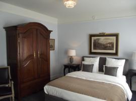 Hotel photo: B&B VincentV. Gallery