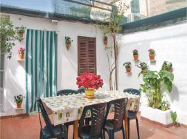 Hotel photo: Holiday home Viareggio 46
