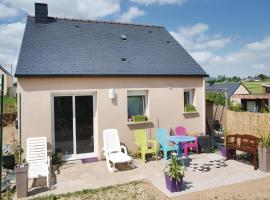 Hotel photo: Holiday Home Hameau 09