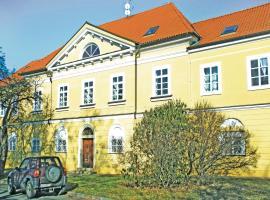 A picture of the hotel: Apartment Zizkova brana