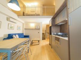 Hotel Photo: Burlamacco Suites