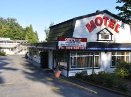 Hotel near Surrey