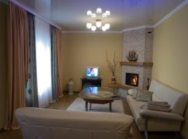 Hotel photo: Slovac-apartment