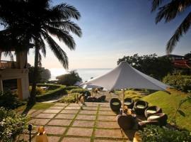 Hotel photo: Club Punta Fuego