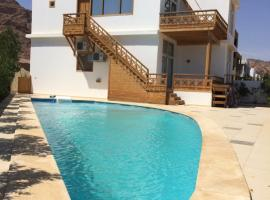 Hotel photo: Dahab Heights Villa