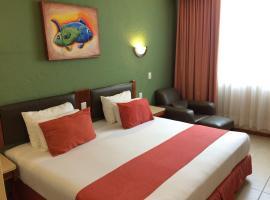 מלון צילום: Hotel Enriquez