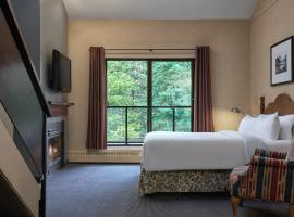 Hotel photo: Mount Kidd Manor at Kananaskis