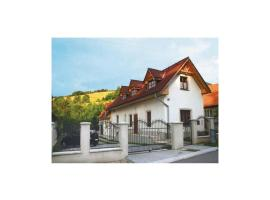 Hotel fotoğraf: Holiday home Nitrianske Rudno