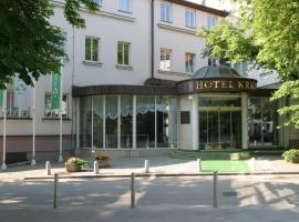 A picture of the hotel: Hotel Krka - Terme Krka