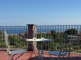 Foto di Hotel: Attico Panorama