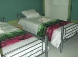 Hotel fotoğraf: Alojamento Dona Jucunda