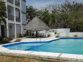 Hotel photo: Paseo Vallarta