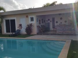 Hotel Photo: Caraibi Haven