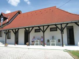 Hotel Foto: Szabadság utca-Zalavár