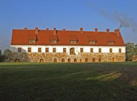 Hotel Photo: Klasztor Cedynia Hotel