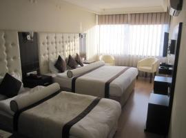 Hotel Foto: Alican 1 Hotel