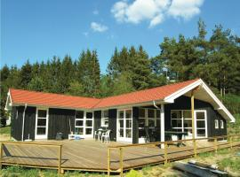 A picture of the hotel: Holiday home Sandholmvej