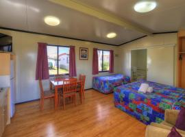 Hotel Photo: BIG4 Toowoomba Garden City Holiday Park