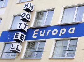 Hotel near Bonn