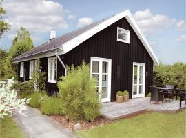 Hotel photo: Holiday home Havhusevej Hornslet Denm