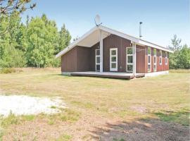 Hotel photo: Holiday home Mads's Plantage Hadsund Denm