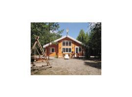 Hotel photo: Holiday home Mads's Plantage Hadsund XI