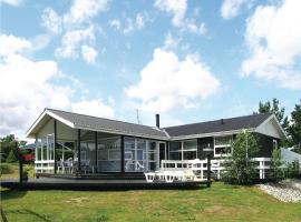 Hotel photo: Holiday home Halvrebene Hadsund Denm